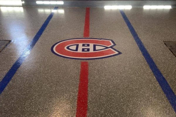 How To Get 3D Epoxy Flooring In Your Bathroom Carefully?