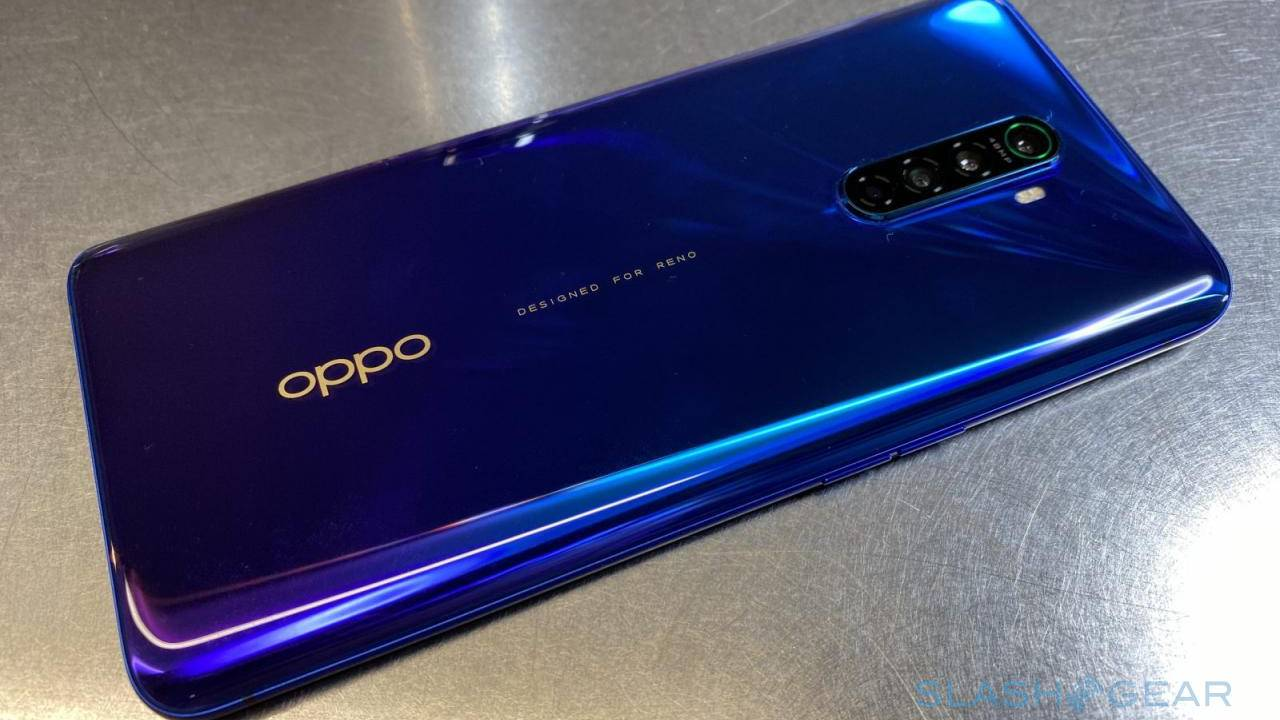 Oppo Cellular Phone Equipment