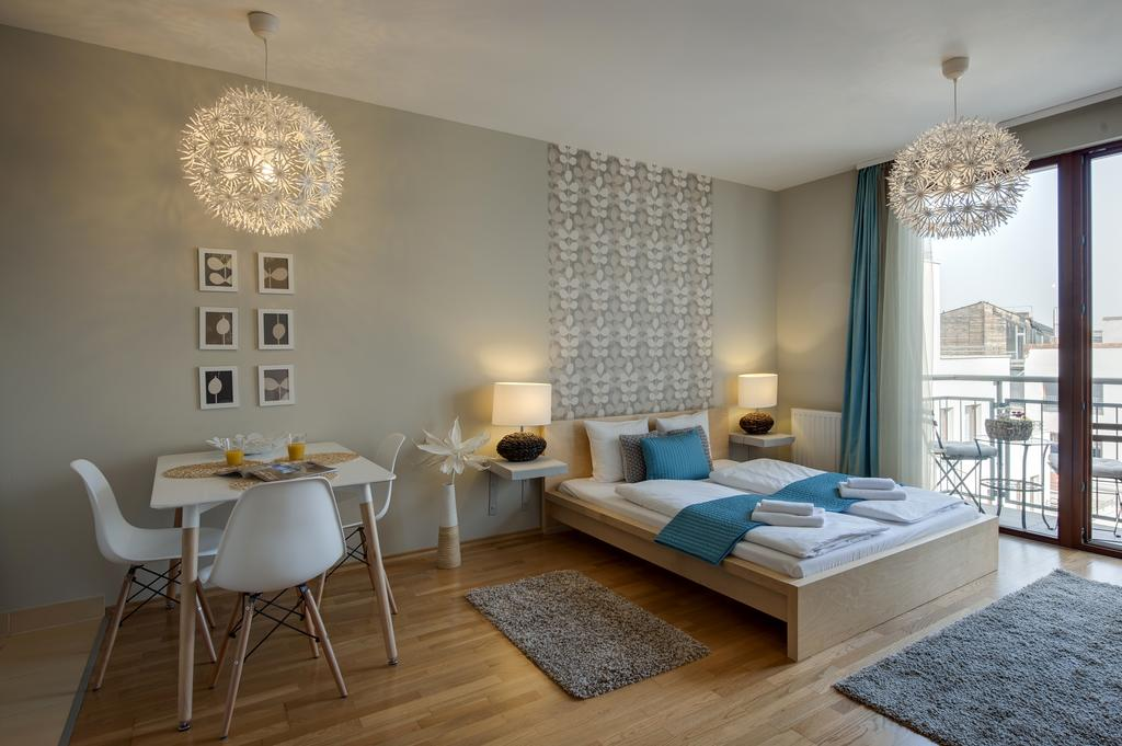 A Student's Guide To Budapest: Finding An Apartment