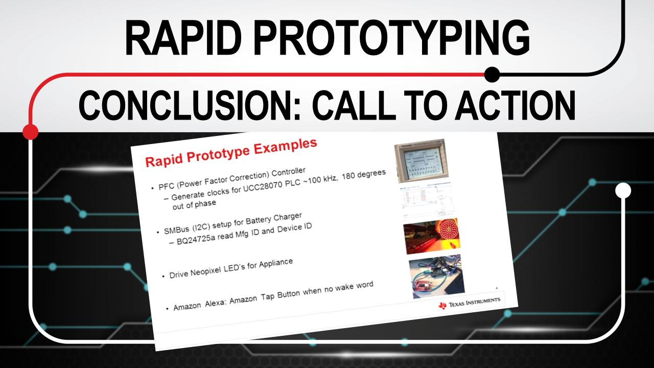 The Rapid Prototyping Process Steps Cover Up