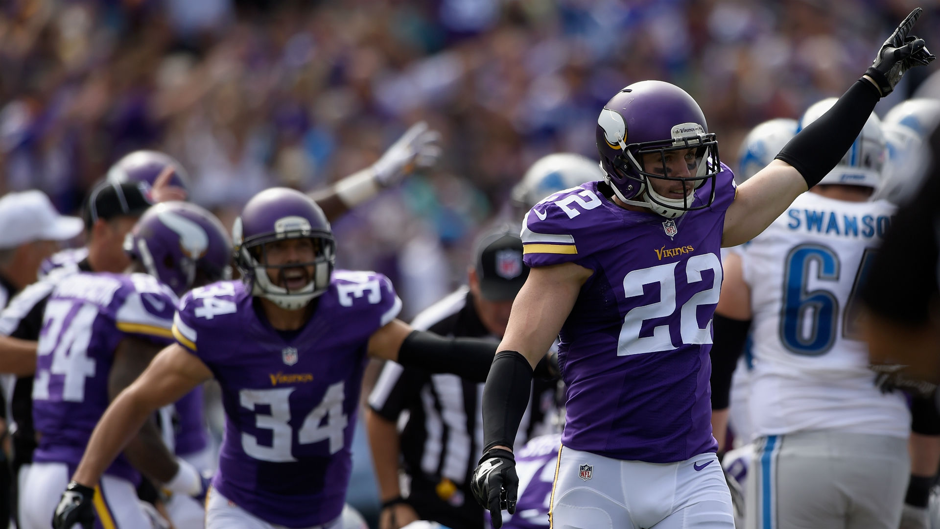 Kryk's Straight-up Picks, And Lots More, For Week 1 Of The NFL