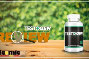 The body can assist boost testosterone production