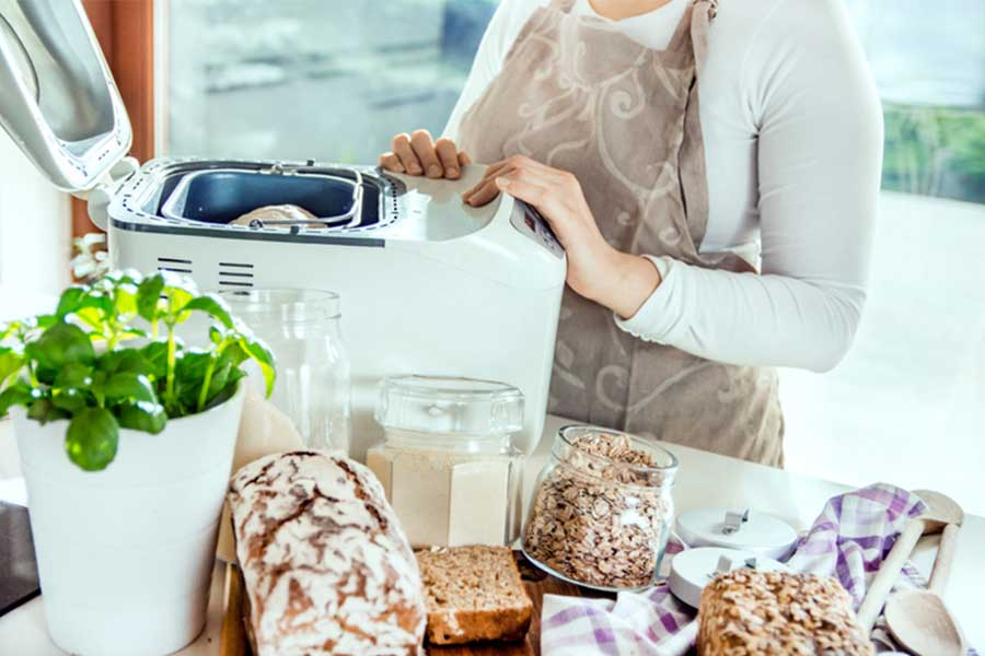 Fast Tips For Selecting The Perfect Bread Machines