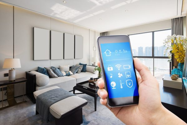 Need Additional Money? Begin Smart Residence Gadgets Uk