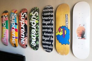 How Skateboard Trucks Made Me A Greater Sales Representative