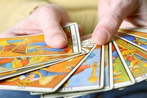 Evidence That Tarot Card Card Readings