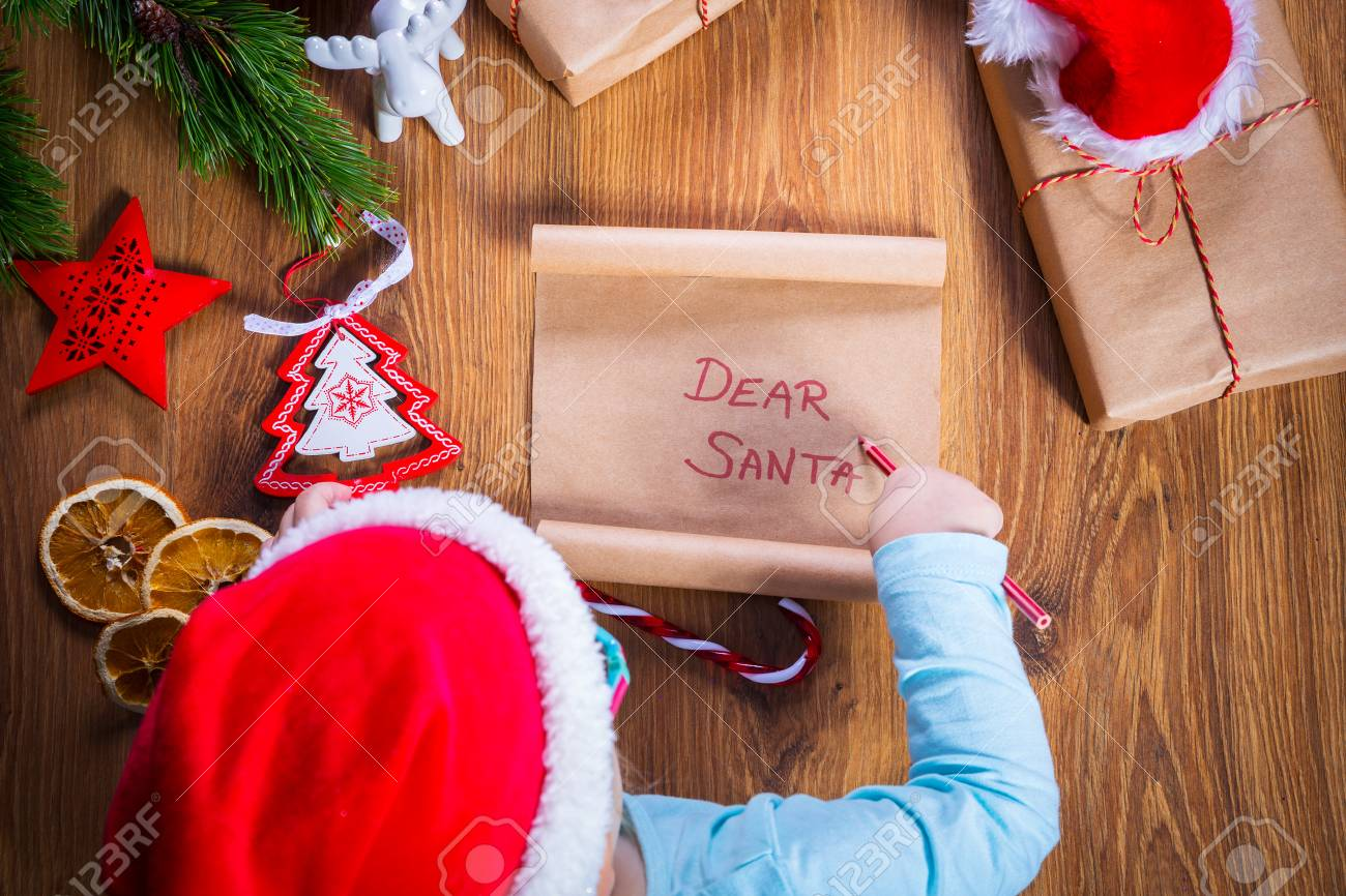 Things You Must Learn About Letter From Santa