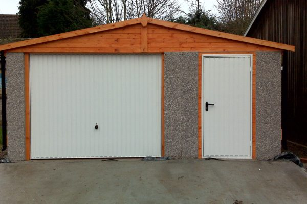 The Sincere To Goodness Fact On Concrete Garages Aberdeen
