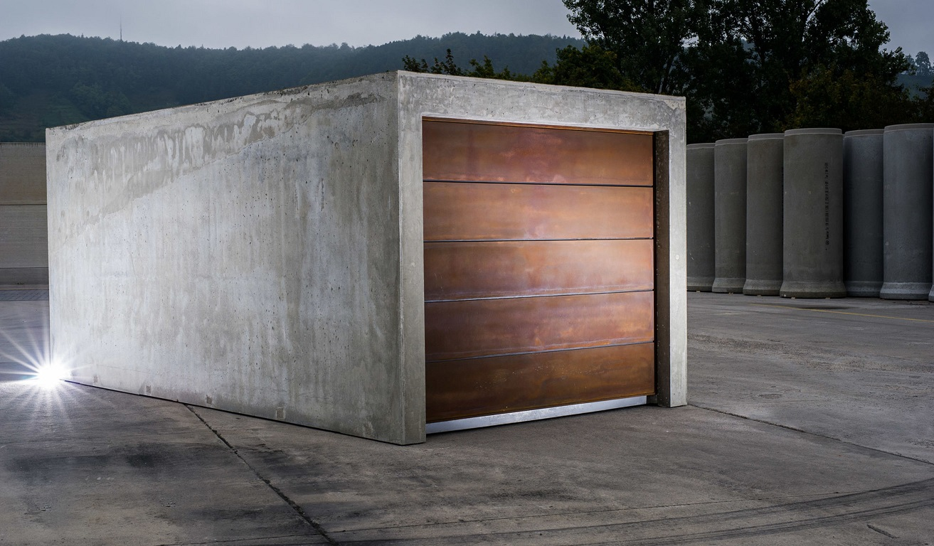 Concrete Garage Dalkeith Like A professional With The assistance