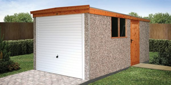Concrete Garage Perth: Keep It Easy (And Stupid)